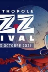 Jazz Festival Nîmes Métropole