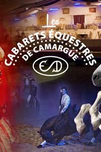 Cabarets Equestres de Camargue