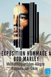 Exposition collection Bob Marley