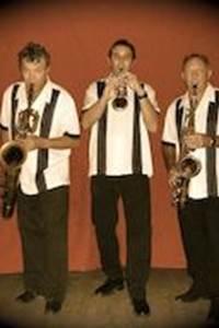 Vendredis à la Salamandre - Soirée Jazz