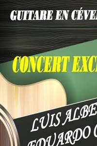 Concert Luis Alberto Soria