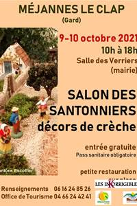 Salon des santonniers
