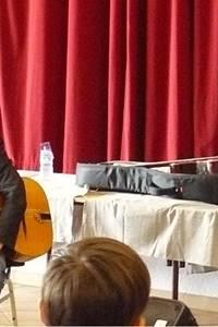 Festival Couleurs Guitare : Masterclasses - Conférences