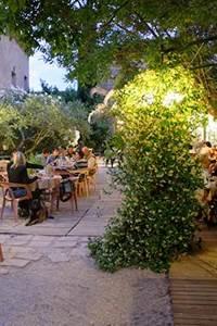 Restaurant Domaine la Bégude Poulon