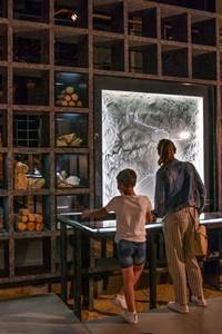 Aquae deliciae : les romains et l'eau - Visite guidée thématique au Pont du Gard
