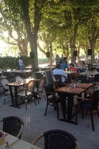 Restaurant L'Esplanade