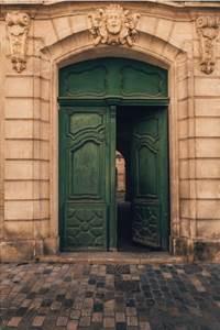 """Visites Guidées """"Les Hôtels Particuliers"""""""