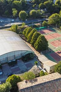 Tennis Club Anduze