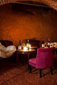 Bar à Vin Le C Unik