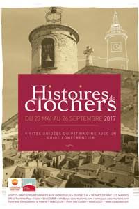 Histoires de Clochers en Pays d'Uzès