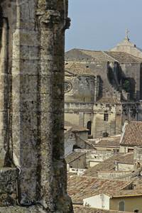 Rendez- vous Uzès : Visite du centre historique d'Uzès