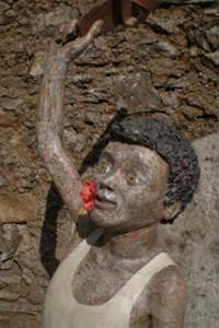 Ateliers ouverts : Sculpture sur papier - Willy Panezi