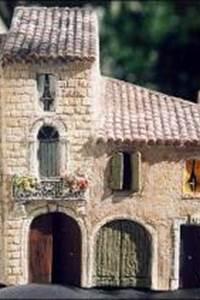 Atelier des paysages miniatures
