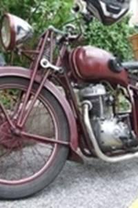 14ème printanière réservée aux motos d'avant 1971