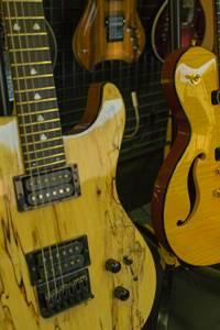 Le Salon des luthiers