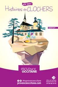 Histoires de clochers à Laudun
