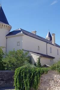 Histoires de Clochers - Visite guidée d'Aubussargues