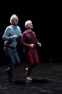 Théâtre - Les Gravats