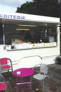 Chez Sam et Isa Friterie/snack