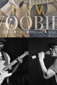 """Les Mardi Live de la Salamandre avec les """"Woobies Brothers"""""""