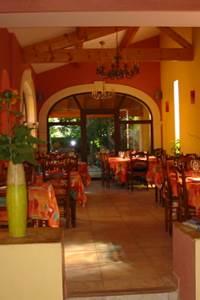Restaurant Les Aubades