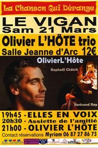 Olivier L'Hôte