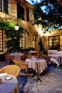 Restaurant Le Mûrier / La Magnaneraie