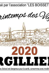 Printemps des Vignerons et ART-GI Expo