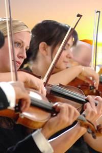 Concert de la Chambre Philarmonique de Cologne