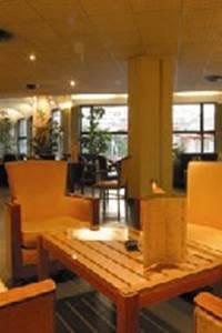 Hôtel Restaurant Novotel Atria