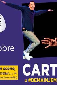 One Man Show - Cartouche