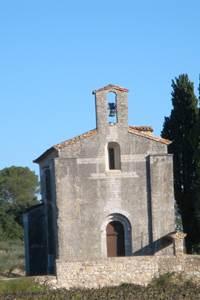 JEP : Eglise Saint-Baudile