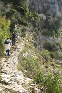 Sur les traces du pèlerinage de Saint-Vérédème
