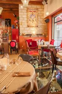 Restaurant Le Dit Vin