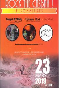 Festival Rock the Casbah!