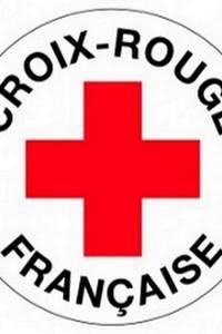 Grande braderie de la Croix Rouge Française