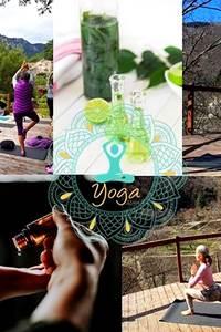 Stage: yoga-aromathérapie-randonnée