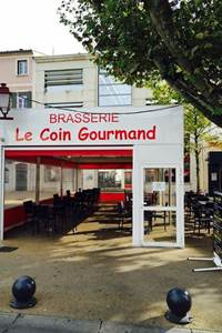 Le Coin Gourmand