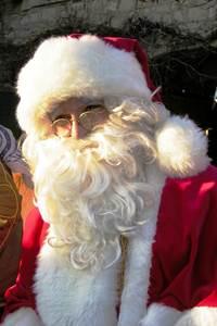 La Féerie de Noël au Vieux Mas