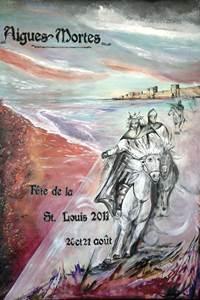 Fête de la Saint Louis