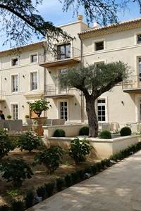 Hôtel Villa Montesquieu