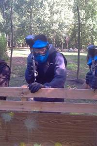 Paintball CEVEN'
