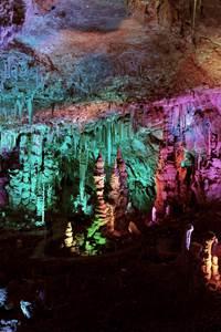 Jeudis Découverte à la Grotte de la Salamandre