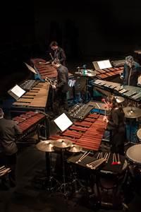 Théâtre / Musique - Martien, martienne