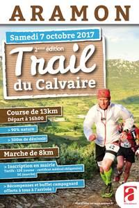 Trail du Calvaire