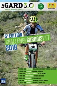 CHALLENGE GARDOIS VTT 2018