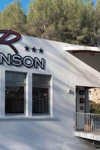 Hôtel Restaurant Robinson