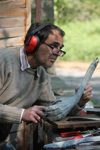Max Dejardin - Atelier permanent
