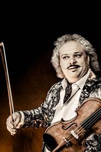 Nuits Musicales d'Uzès à l'Ombrière - Concert Bohême