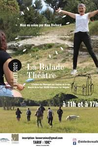 Balade Théâtre